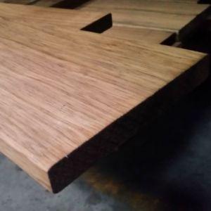 Platowood P05 Fraké geschaafde plank 18x140mm
