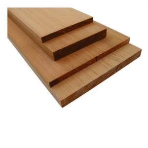 Western Red Cedar geschaafd 18x290x5500mm