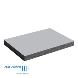 Abet 475 grijs 3050x1300x6mm dubbelzijdig structuur sei