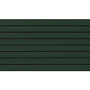 Eternit Cedral Lap Wood C31 Engels groen