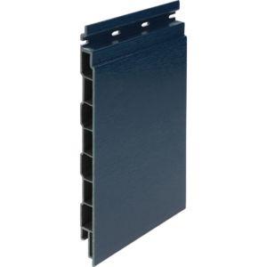Keralit 2819 Staalblauw sponningdeel 190mm