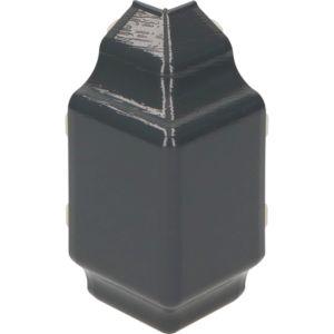 Keralit 2852 Kwartsgrijs hoekstuk sierlijst klassiek