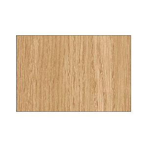 TRESPA® WOOD DECORS NW02 6mm 255x186cm Elegant Oak Satin