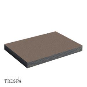 Trespa® Meteon® A0651 Toscaans grijs 6mm 365x186cm Satin