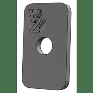 Afstandhouder 5mm voor Trespa®