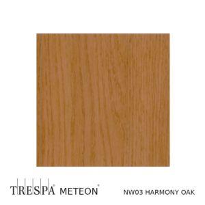 TRESPA® WOOD DECORS NW03 10mm 365x186cm Satin