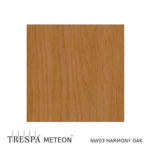 Tresopa® Wood Decors NW03 Harmony Oak Satin