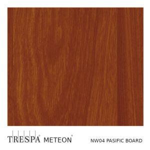 TRESPA® WOOD DECORS NW04 10mm 255x186 Satin