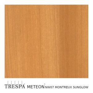Trespa® Wood Decors NW07 Montreux Sunglow Satin