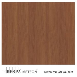TRESPA® WOOD DECORS NW08 10mm 255x186cm mat