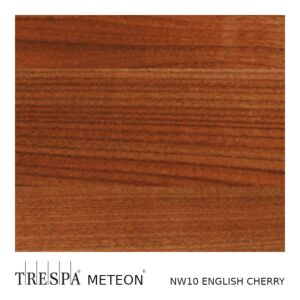 Trespa® Wood Decors NW10 English Cherry Satin