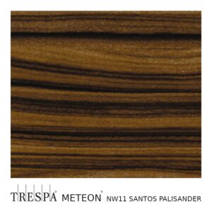 Trespa® Wood Decors NW11 Santos Palisander Satin