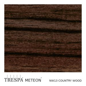 Trespa® Wood Decors NW13 Country Woods Satin