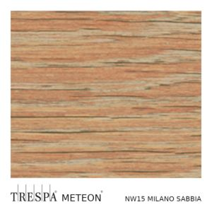 Trespa® Wood Decors NW15 Milano Sabbia Satin