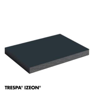 Trespa Izeon RAL 7016 enkelzijdig 305x153cm Antracietgrijs