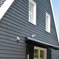 Cape Cod houten gevelbekleding 9 voordelen